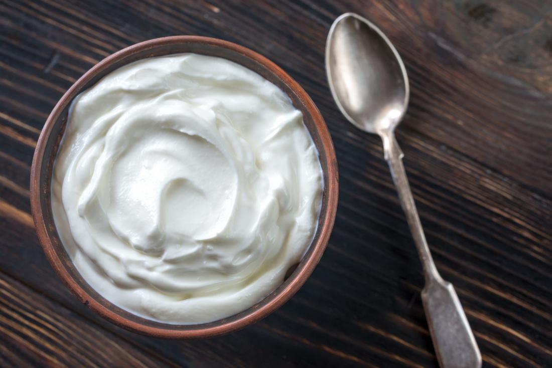 9 points to eliminate serum in yogurt - Αthanasios Kouris